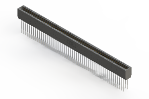 726-106-541-201 - Press-Fit Card Edge Connectors