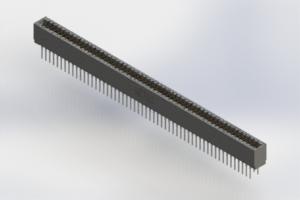 726-110-527-201 - Press-Fit Card Edge Connectors