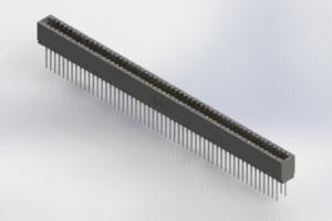 726-110-545-201 - Press-Fit Card Edge Connectors