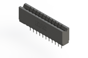 737-011-522-106 - Press-Fit Card Edge Connectors