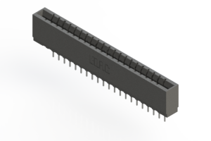 737-021-522-101 - Press-fit Card Edge Connector