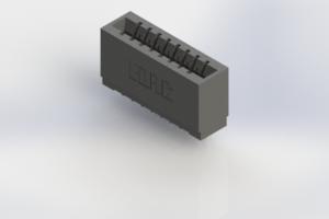 746-008-541-501 - Pressfit Card Edge Connector