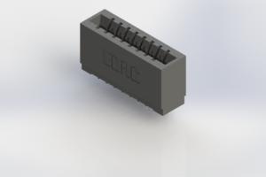 746-008-553-501 - Pressfit Card Edge Connector