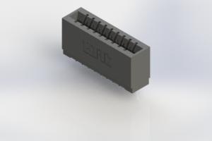 746-009-553-101 - Pressfit Card Edge Connector