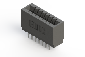 746-014-520-601 - Press-fit Card Edge Connector