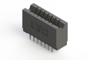 746-014-525-606 - Press-fit Card Edge Connector