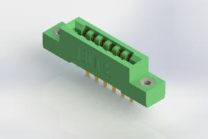 807-006-527-108 - Card Edge Connector
