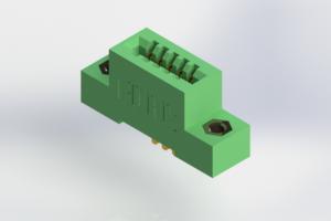 842-005-500-107 - Card Edge Connector