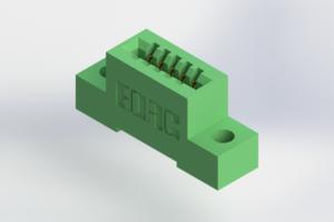 842-005-521-104 - Card Edge Connector