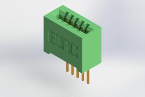 842-005-523-101 - Card Edge Connector
