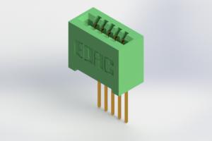 842-005-540-101 - Card Edge Connector