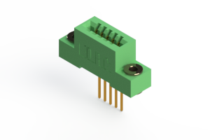 842-005-540-103 - Card Edge Connector