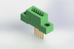 842-005-540-108 - Card Edge Connector