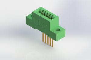 842-005-541-104 - Card Edge Connector