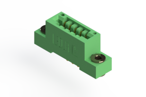 846-005-500-103 - High Temp Card Edge Connectors