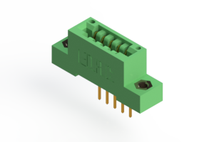 846-005-522-107 - High Temp Card Edge Connectors