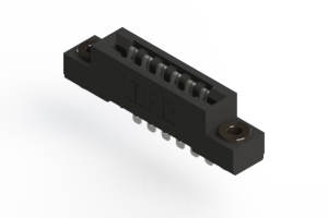857-006-405-103 - High Temp Card Edge Connector