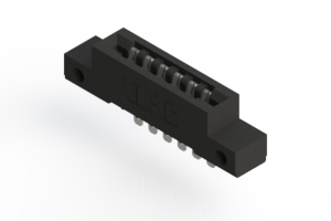 857-006-405-112 - High Temp Card Edge Connector
