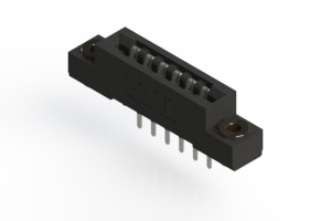 857-006-427-103 - High Temp Card Edge Connector