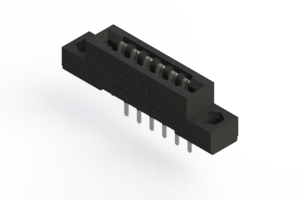 857-006-427-104 - High Temp Card Edge Connector