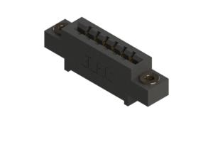 887-006-500-603 - High Temp Card Edge Connector