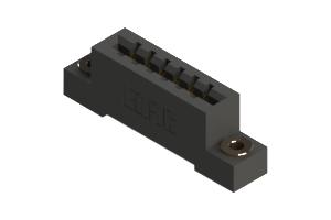 887-006-521-103 - High Temp Card Edge Connector