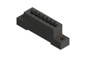887-006-521-108 - High Temp Card Edge Connector