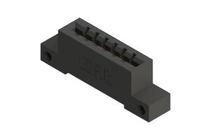887-006-521-112 - High Temp Card Edge Connector