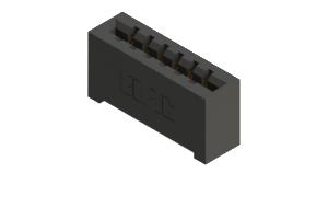 887-006-523-101 - Card Edge Connector