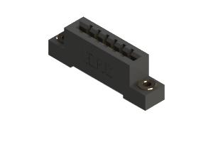 887-006-523-103 - High Temp Card Edge Connector