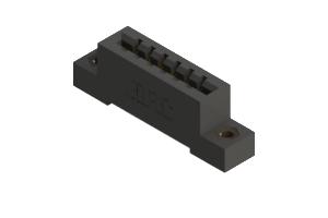 887-006-523-107 - High Temp Card Edge Connector