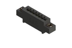 887-006-523-603 - High Temp Card Edge Connector