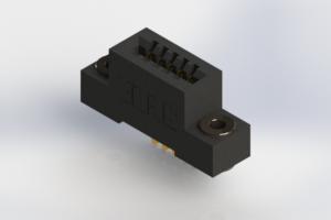 892-005-500-103 - High Temp Card Edge Connector