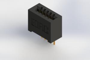 892-005-523-101 - High Temp Card Edge Connector