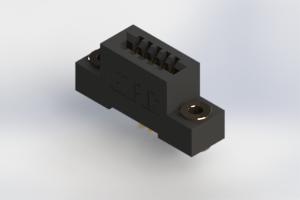 892-005-523-103 - High Temp Card Edge Connector