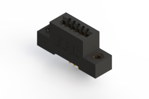 892-005-523-108 - High Temp Card Edge Connector