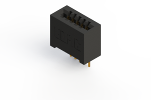 892-005-540-101 - High Temp Card Edge Connector