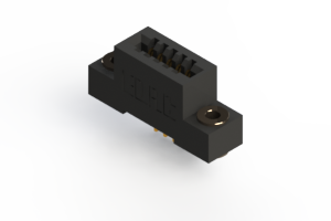 892-005-540-103 - High Temp Card Edge Connector