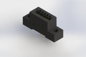 892-005-540-104 - High Temp Card Edge Connector