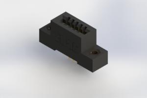 892-005-540-107 - High Temp Card Edge Connector