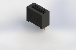 892-005-541-101 - High Temp Card Edge Connector