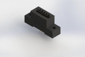 892-005-541-102 - High Temp Card Edge Connector