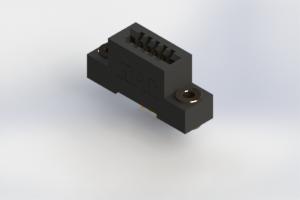 892-005-541-103 - High Temp Card Edge Connector