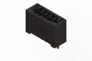 896-005-500-101 - High Temp Card Edge Connectors