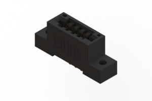 896-005-500-102 - High Temp Card Edge Connectors
