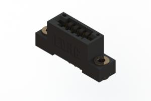 896-005-500-103 - High Temp Card Edge Connectors