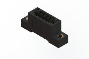 896-005-500-107 - High Temp Card Edge Connectors