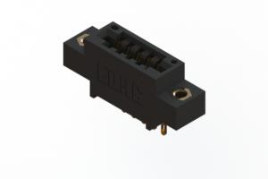 896-005-500-607 - High Temp Card Edge Connectors