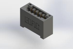 896-005-520-101 - High Temp Card Edge Connectors