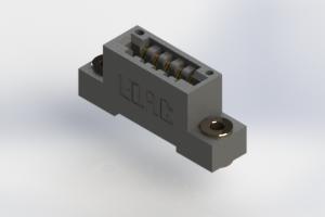 896-005-520-103 - High Temp Card Edge Connectors